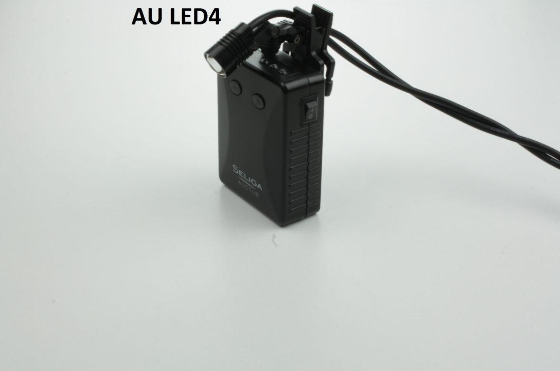 Oświetlenie LED Auctus klamra nr4